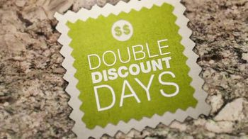 La-Z-Boy Double Discount Days TV Spot, \'Special Piece: 20% Off First Item and 40% Off Second Item\'