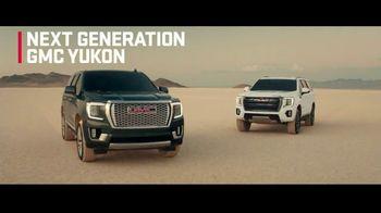 GMC Yukon TV Spot, 'World's Biggest Tweet' [T1] - Thumbnail 8