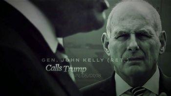 Biden for President TV Spot, 'Service Members' - Thumbnail 1