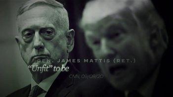 Biden for President TV Spot, 'Service Members' - Thumbnail 3