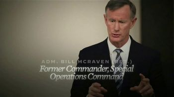 Biden for President TV Spot, 'Service Members' - Thumbnail 5