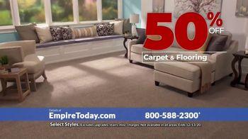 Empire Today 50-50-50 Sale TV Spot, 'Get Big Savings on Beautiful New Floors' - Thumbnail 7