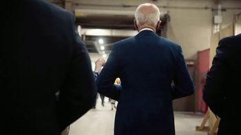 Biden for President TV Spot, 'Hometown' Song by Bruce Springsteen - Thumbnail 2
