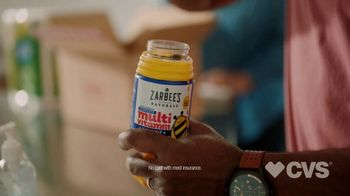 CVS Health TV Spot, 'Superhero: Vicks Products' - Thumbnail 6