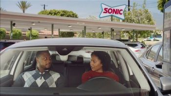Sonic Drive-In Espresso Shakes TV Spot, 'Espresso or Expresso'