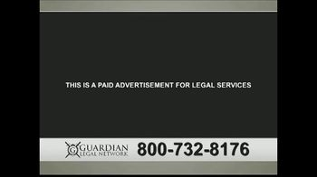 Guardian Legal Network TV Spot, 'Former Boy Scouts' - Thumbnail 1