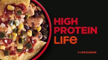 Life Cuisine TV Spot, 'Your Lifestyle' - Thumbnail 3