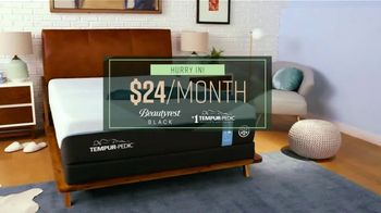 Ashley HomeStore Lowest Prices of the Season TV Spot, '0% Interest for 72 Months' - Thumbnail 4