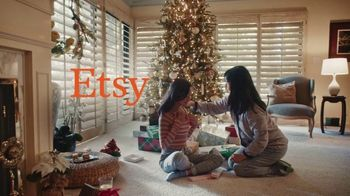 Etsy TV Spot, 'Gift Like You Mean It: Shiori'