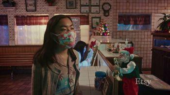 Etsy TV Spot, 'Gift Like You Mean It: Shiori' - Thumbnail 3