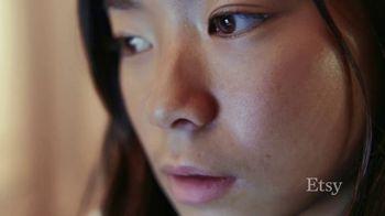 Etsy TV Spot, 'Gift Like You Mean It: Shiori' - Thumbnail 6