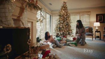 Etsy TV Spot, 'Gift Like You Mean It: Shiori' - Thumbnail 7