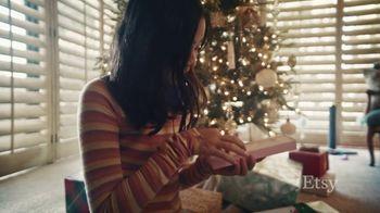 Etsy TV Spot, 'Gift Like You Mean It: Shiori' - Thumbnail 8