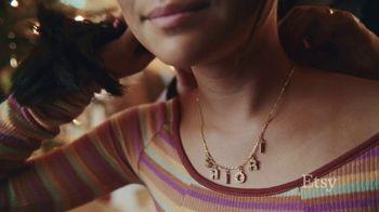 Etsy TV Spot, 'Gift Like You Mean It: Shiori' - Thumbnail 9