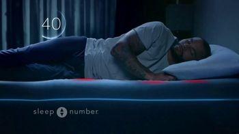 Sleep Number TV Spot, 'No Problem: $999' Featuring Dak Prescott - Thumbnail 7
