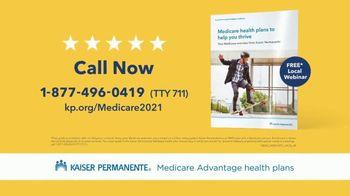 Kaiser Permanente Senior Advantage Plan TV Spot, 'Now More Than Ever: California' - Thumbnail 10