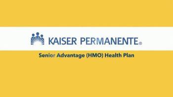 Kaiser Permanente Senior Advantage Plan TV Spot, 'Now More Than Ever: California' - Thumbnail 2