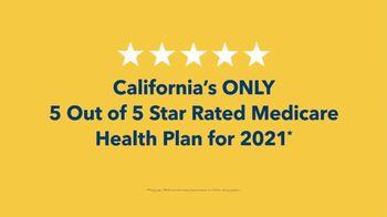 Kaiser Permanente Senior Advantage Plan TV Spot, 'Now More Than Ever: California' - Thumbnail 3