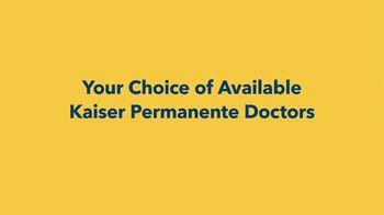 Kaiser Permanente Senior Advantage Plan TV Spot, 'Now More Than Ever: California' - Thumbnail 4