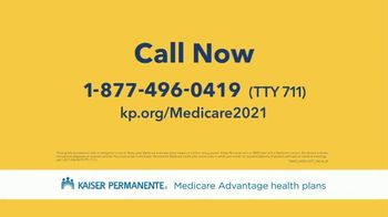 Kaiser Permanente Senior Advantage Plan TV Spot, 'Now More Than Ever: California' - Thumbnail 8