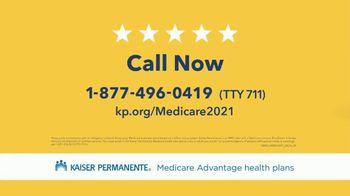 Kaiser Permanente Senior Advantage Plan TV Spot, 'Now More Than Ever: California' - Thumbnail 9