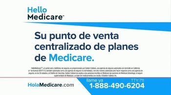 HelloMedicare TV Spot, 'Hola' [Spanish] - Thumbnail 3