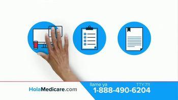 HelloMedicare TV Spot, 'Hola' [Spanish] - Thumbnail 4
