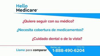 HelloMedicare TV Spot, 'Hola' [Spanish] - Thumbnail 5