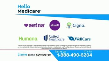HelloMedicare TV Spot, 'Hola' [Spanish] - Thumbnail 6