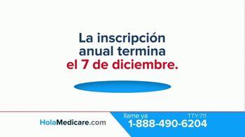 HelloMedicare TV Spot, 'Hola' [Spanish] - Thumbnail 8