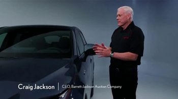 2021 Toyota Venza TV Spot, 'Barrett-Jackson: Sum Up' [T1] - Thumbnail 3