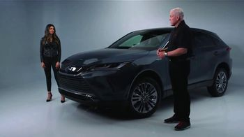 2021 Toyota Venza TV Spot, 'Barrett-Jackson: Sum Up' [T1] - Thumbnail 4