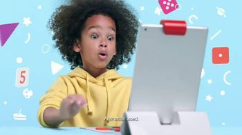Osmo TV Spot, 'When Learning Clicks: Disney Jr.'