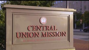 Coca-Cola Consolidated TV Spot, 'Central Union Mission: Homelessness' - Thumbnail 1