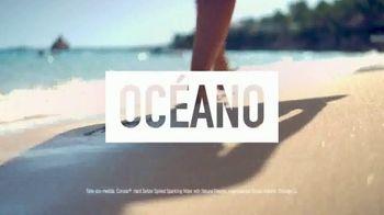 Corona Hard Seltzer TV Spot, 'Refrescante en cada lata' canción de Pete Rodriguez  [Spanish] - Thumbnail 4