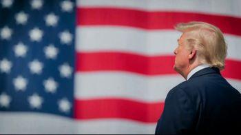 Donald J. Trump for President TV Spot, 'Strength'