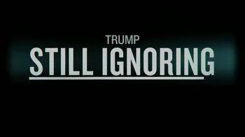 Independence USA PAC TV Spot, 'Trump: Facts' - Thumbnail 2