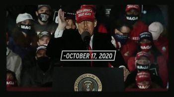 Independence USA PAC TV Spot, 'Trump: Facts' - Thumbnail 5