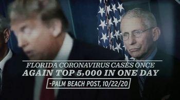 Independence USA PAC TV Spot, 'Trump: Facts' - Thumbnail 8