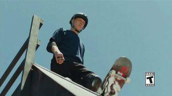 Tony Hawk's Pro Skater 1+2 TV Spot, 'Skate Dad' Featuring Tony Hawk, Song by American Nightmare - Thumbnail 1