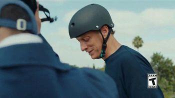 Tony Hawk's Pro Skater 1+2 TV Spot, 'Skate Dad' Featuring Tony Hawk, Song by American Nightmare - Thumbnail 2