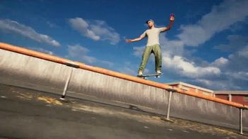 Tony Hawk's Pro Skater 1+2 TV Spot, 'Skate Dad' Featuring Tony Hawk, Song by American Nightmare - Thumbnail 8