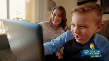 Adventure Academy TV Spot, 'Homeschooling' - Thumbnail 6