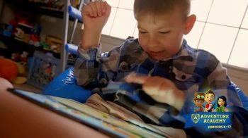 Adventure Academy TV Spot, 'Homeschooling' - Thumbnail 5
