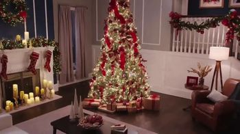 Balsam Hill TV Spot, 'Make Your Holiday Magical' - Thumbnail 7