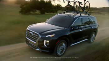 Hyundai Palisade TV Spot, 'Family Tree' [T1] - Thumbnail 3