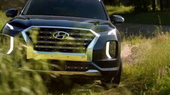 Hyundai Palisade TV Spot, 'Family Tree' [T1] - Thumbnail 4