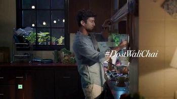 Wagh Bakri Tea Group TV Spot, 'Dost Wali Chai' - Thumbnail 1