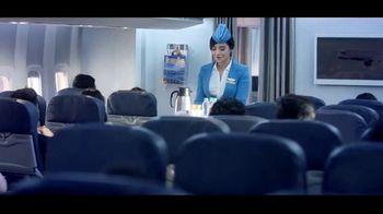 Wagh Bakri Tea Group Instant Tea TV Spot, 'Airplane' - Thumbnail 1