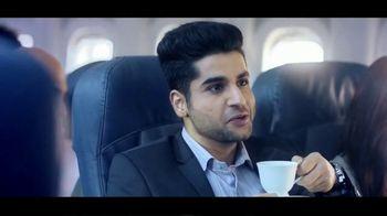 Wagh Bakri Tea Group Instant Tea TV Spot, 'Airplane' - Thumbnail 10